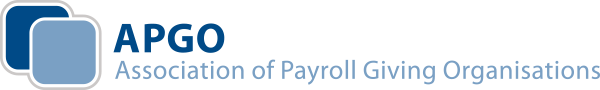 The Association of Payroll Giving Organisations