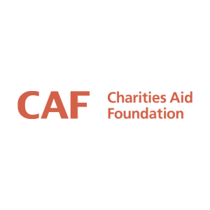 Charities Aid Foundation Logo