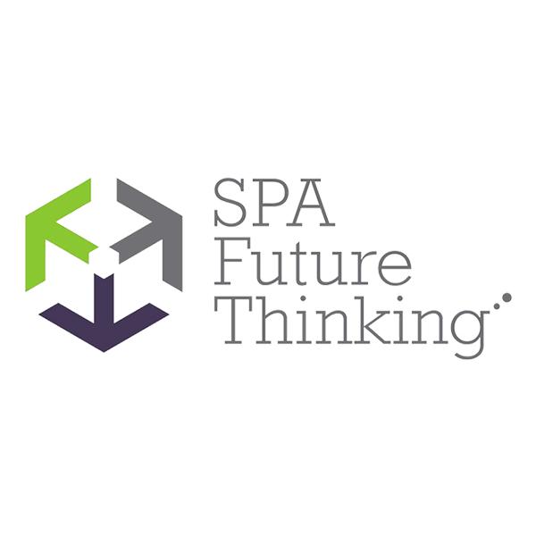 SPA Future Thinking Logo