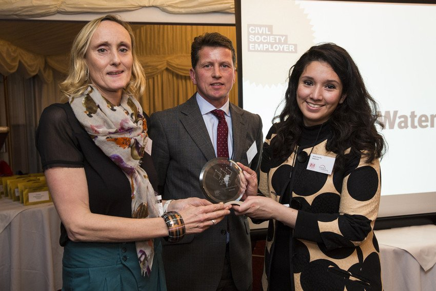 Best Campaign – Civil Society Employer