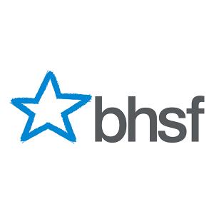 BHSF Logo
