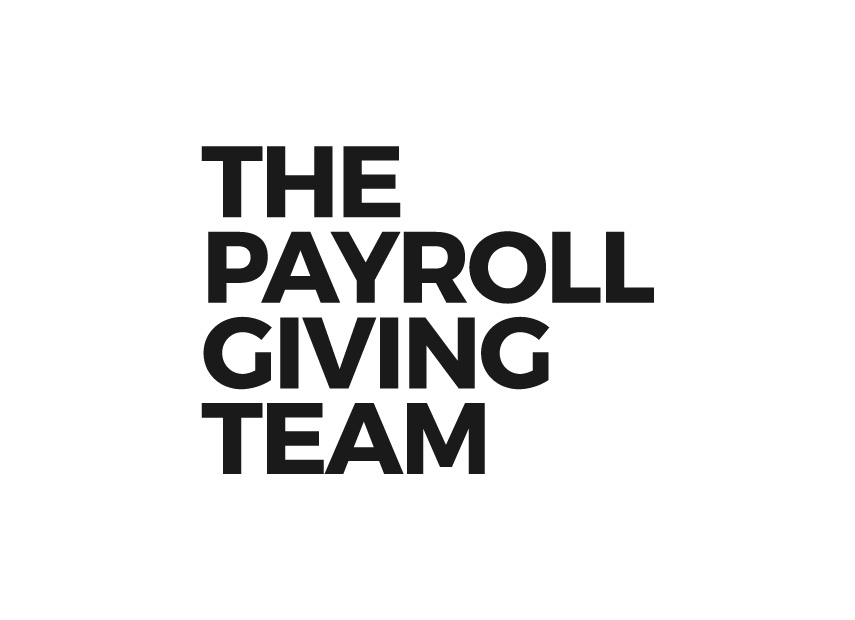 The Payroll Giving Team Logo