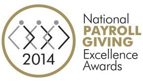 National Payroll Giving Excellence Awards