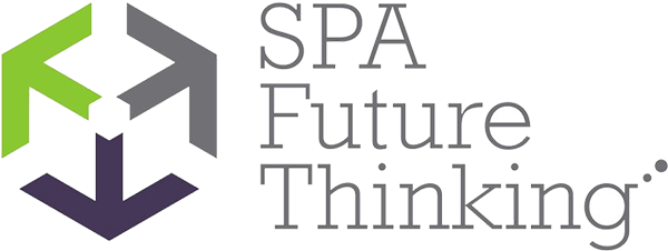 SPA Future Thinking Logo