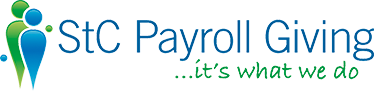 StC Payroll Giving Logo